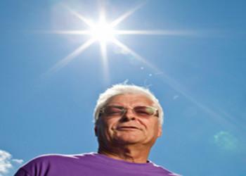 سلامت سالمندان،با گرمازدگی در سالمندی چه کنیم؟