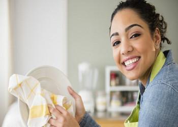 بهترین راه حل ها برای شستشو،نظافت و لکه گیری!
