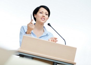 مهمترین نکات برای یک سخنرانی و ارائه عالی