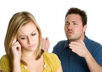 با عصبانیت شوهر چگونه برخورد کنیم،راه حل چیست؟