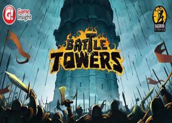 دانلود بازی Battle Towers v1.2 برای آندروید