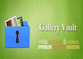 دانلود برنامه Gallery Vault-Hide Video&Photo PRO v1.5 برای آندروید