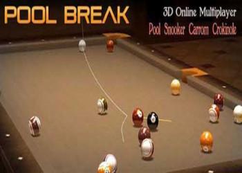 دانلود بازی Pool Break Pro v2.3.3 برای آندروید