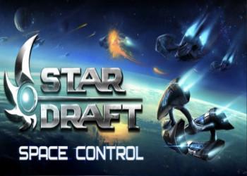 دانلود بازی  Star-Draft: Space Control برای آندروید