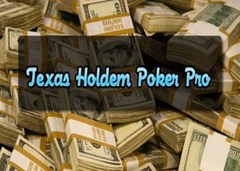 دانلود بازی texas Holdem Poker Pro v3.0.13 برای آندروید