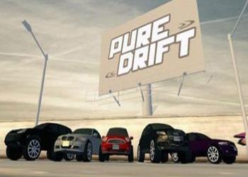 دانلود بازی Pure Drift v3.0 برای آندروید