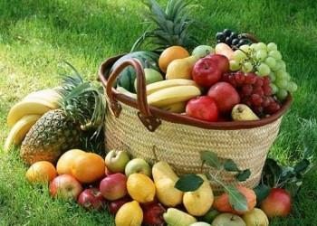 میوه بخورید تا بیماری هایتان درمان شود!