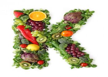 با اثرات ویتامین k بر سلامت پوست آشنا شویم