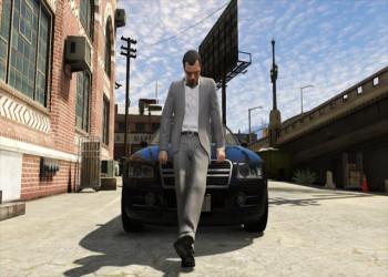 «سرقت بزرگ اتومبیل 5»، پرفروشترین بازی تاریخ، برای پیسی منتشر میشود