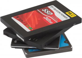 برای SSDها آیا بهتر است از سیستم فایل  FAT32 استفاده کنیم ؟
