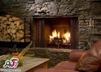 گرم نگه داشتن خانه با بهترین روش و کمترین هزینه