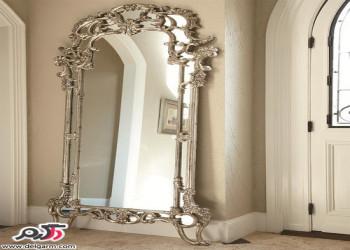 توصیههای فنگ شویی برای نصب آینه در خانه