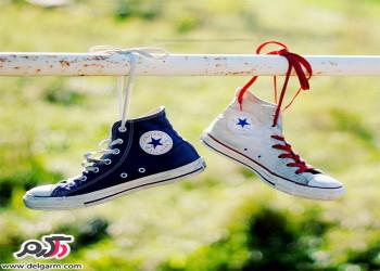 کفش پاشنه بلند یا اسپرت بپوشیم؟