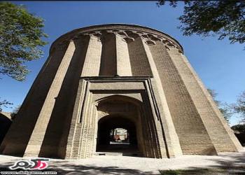 آشنایی با قدیمی ترین برج تهران