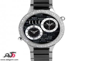 مدل ساعت اسپرت شیک و زیبا - سری 16