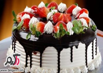 آموزش تهیه یک کیک نرم و خوشمزه
