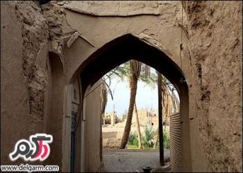 روستای تاریخی مصر در ایران