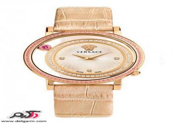 مدل ساعت زنانه شیک ورساچه - سری 18