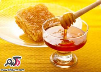 اصول نگهداری عسل در منزل