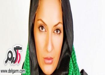 حرف های خواندنی مهناز افشار در مورد پدرشوهرش