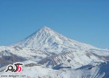 دلیل نبودن تلهکابین در قله دماوند