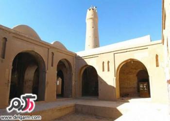 معرفی و آشنایی با قدیمی ترین مسجد ایران