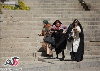 پخش فیلم سفر به بروجرد از شبکه 3