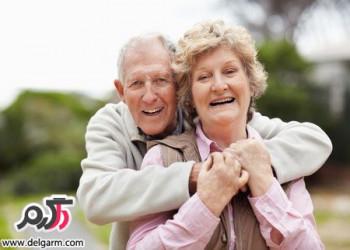 چگونه بايد با افراد سالمند رفتار کرد؟
