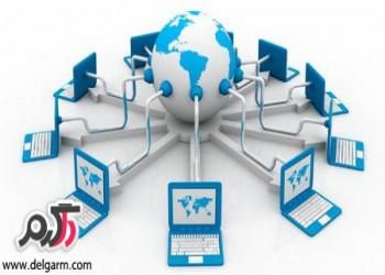 ارسال فایل بدون اینترنت چگونه امکان پذیر می باشد؟