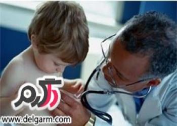 ترس از دکتر را در کودکان تقویت نکنیم