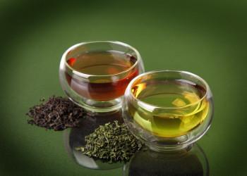 معایب و مزایای چای سبز چیست؟