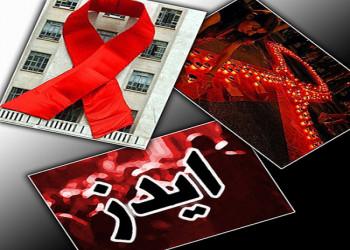 علائم اولیه ی ایدز چیست؟