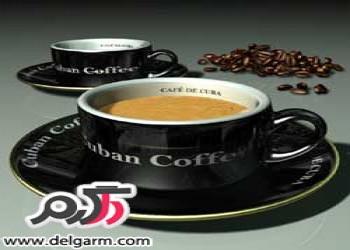 کافئین و تاثیرات کافئین در بدن