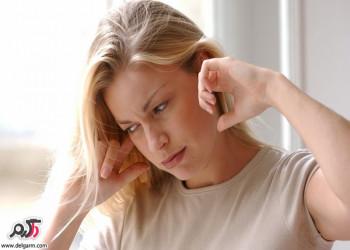 دلایل گرفتگی گوش چیست؟ گرفتگی گوش رو چگونه درمان کنیم؟