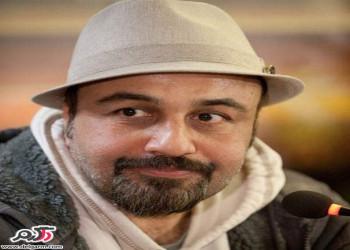 بیوگرافی کامل از رضا عطاران به همراه عکس های شخصی مرداد1395