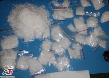 همه چیز در مورد ماده مخدر شیشه + عکس