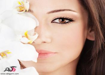 خاصیت ماست بر زیبایی پوست و سلامت مو