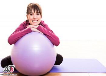 فواید بی نظیر ورزش پیلاتس بر سلامت بدن