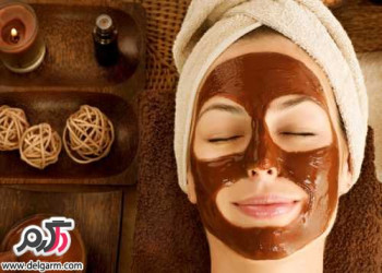 فواید ماسک قهوه بر سلامت و زیبایی پوست