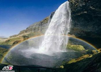 گالری از تصاویر زیبای طبیعت