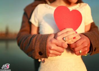 چگونه مشوق همسرمان باشیم؟