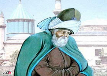 گنجینه ی برترین و زیباترین اشعار مولانا جلال الدین (مولوی)