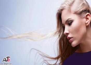 راه های مناسب برای درمان موهای نازک سر