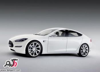 معرفی خودروی هیبریدی تسلا(Tesla Model S)