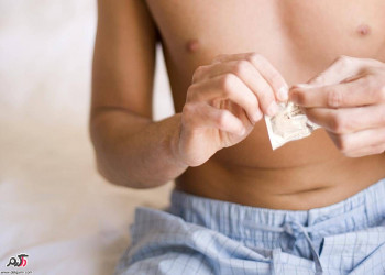 چرا کاندوم پاره میشود؟