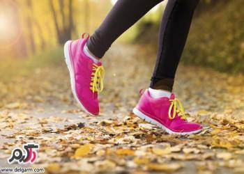 فواید دویدن به عقب برای زیبایی اندام