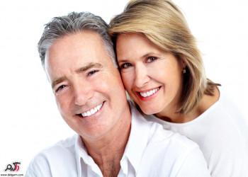 افزایش سن و روابط زناشویی