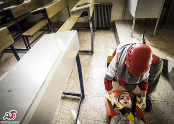 ملاحظات ایمنی و آتش نشانی در مدارس