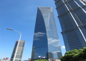 بلندترین آسمان خراشهای دنیا