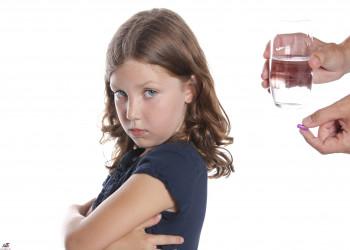 فواید و عوارض قرص آهن برای کودکان
